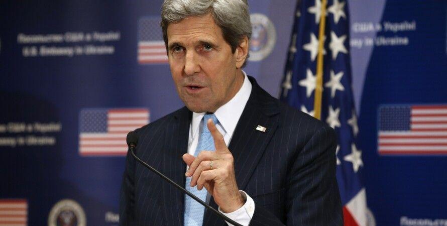 Джон Керри / Фото: baltimoresun.com