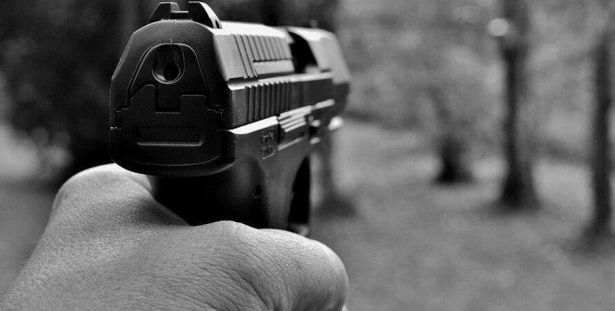 МВД, Арсен Аваков, Огнестрельное оружие, Наградное оружие, Журналистский запрос