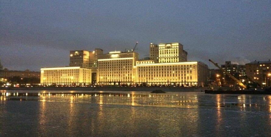 Национальный центр управления обороной РФ в Москве / https://www.facebook.com/asushilnikov