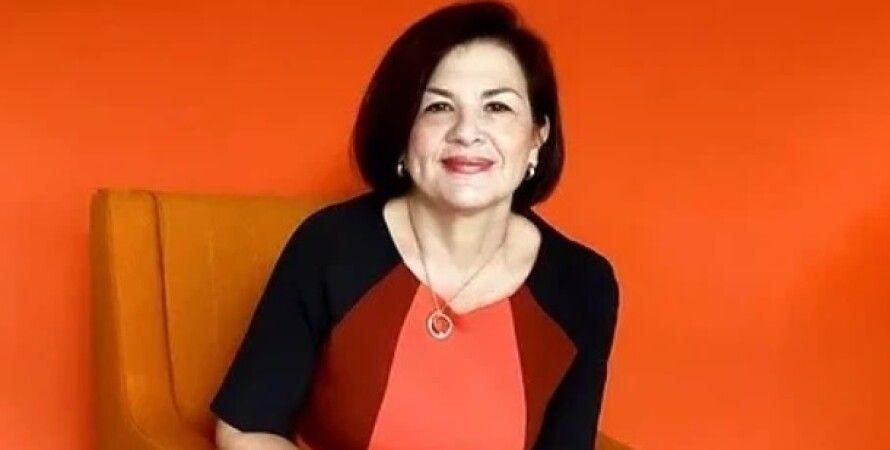 Деспина Чатсивалиу-Цовилис,  ПАСЕ,  Парламентская Ассамблея, генеральный секретарь, генсек