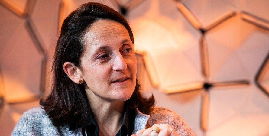 алессандра галлони, Reuters, главный редактор