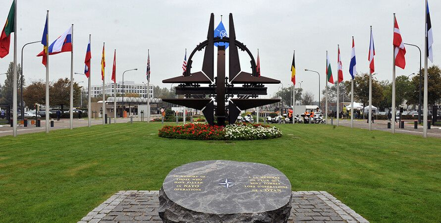Штаб-квартира НАТО в Брюсселе / Фото: Getty Images