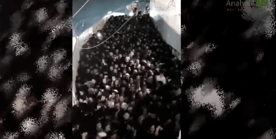 трагедія на горі Мерон, святкування лаг ба-омер