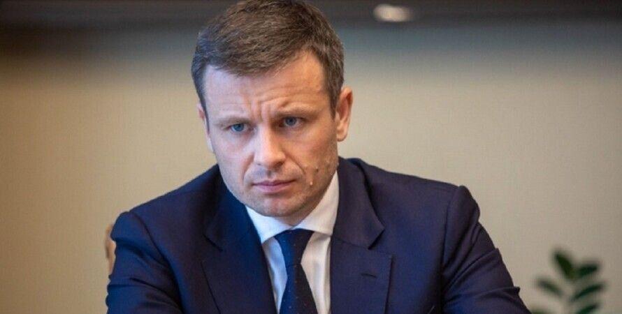 мвф, економіка, Сергій Марченко, дефолт, бюджет, Мінфін