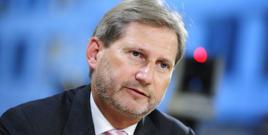 Йоханнес Хан / Фото: euplus.info