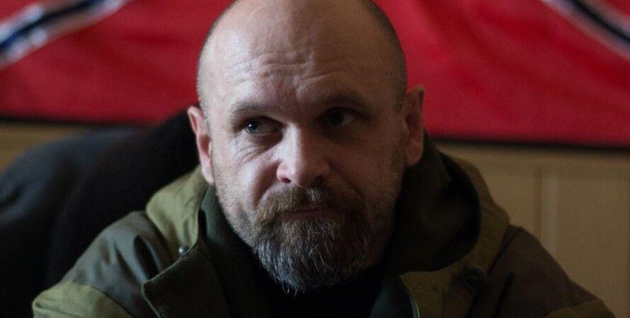 Алексей Мозговой / Фото: ТАСС