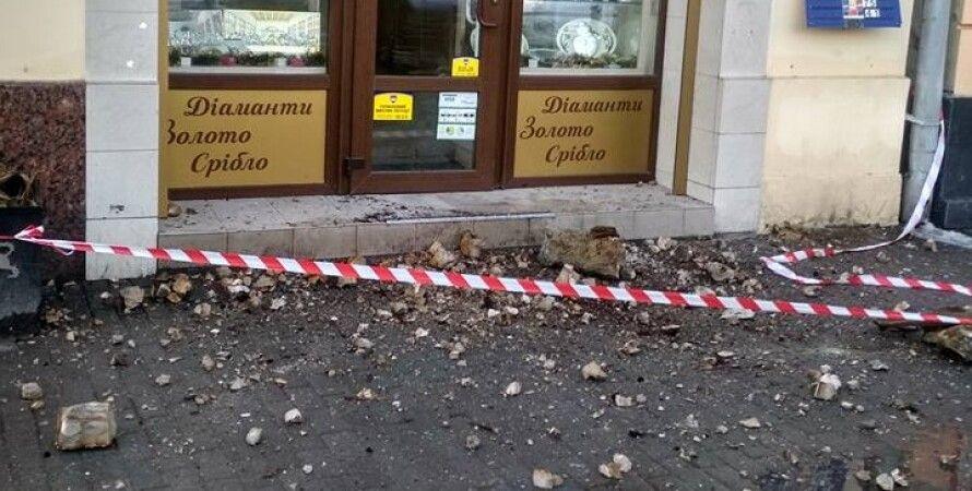 Фото: facebook Гаряча лінія міста Львова