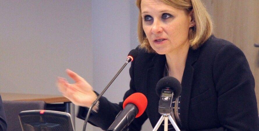 Майя Косьянчич / Фото: Радио Балтика