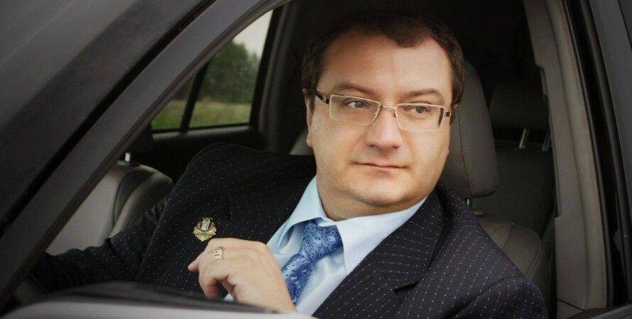 Юрий Грабовский / Фото: facebook.com/novakachovka