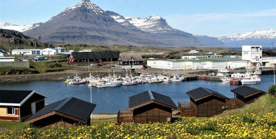 Ісландія, Пам'ятник, Рабство, Свобода, Суд, Ханс Йонатан