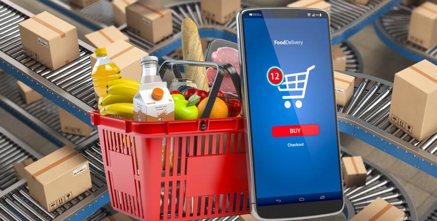 интернет-покупки, интернет-магазин, шоппинг, шопинг