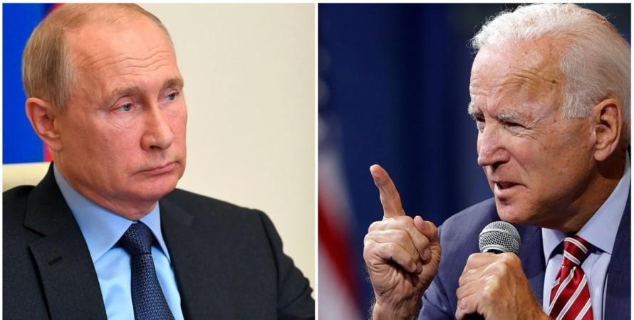 разговор байдена и путина, офис президента украины, михаил подоляк, оп о разговоре лидеров