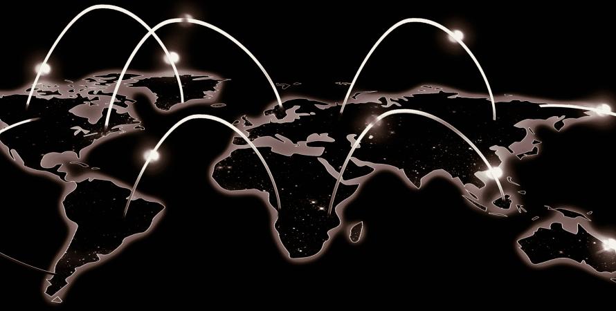 миграция, интернет, люди