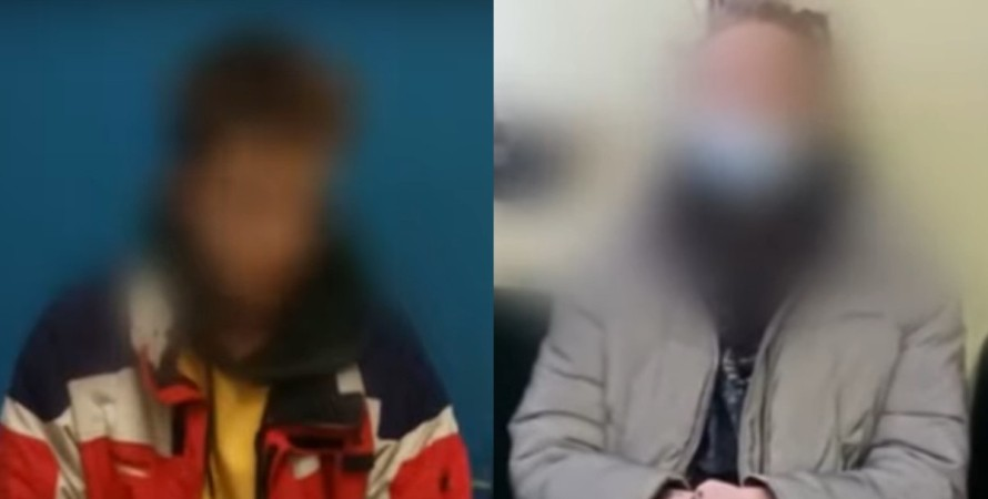 Київ, метро, підлітки, куріння, поліція, затримання, штраф,