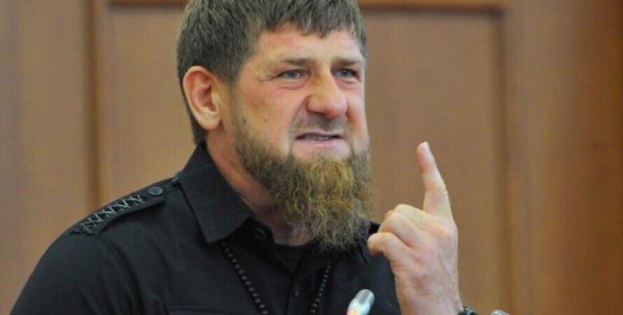 Кровная месть, вендетта, Чечня, Рамзан Кадыров, полицейские, Грозный