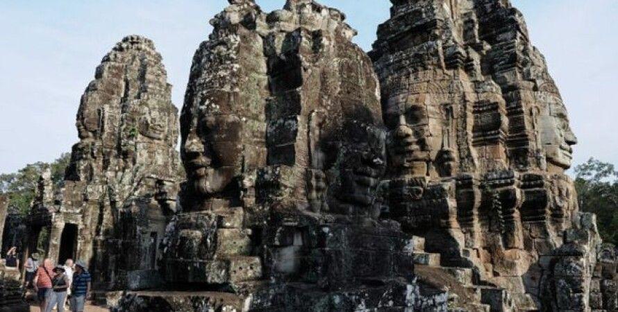 Ангкор-Ват / Фото: Getty Images
