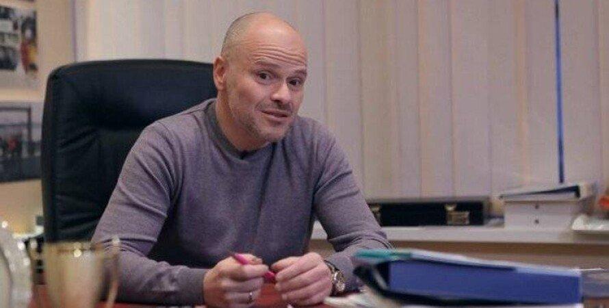 Михаил Радуцкий, нардеп, прививка, вакцина, антипрививочники, антивакцинаторы