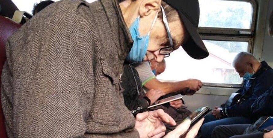 Фото: facebook.com/ Борщаговка инфо