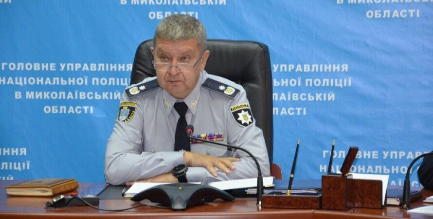 Юрий Мороз / Фото: Інше.ТВ