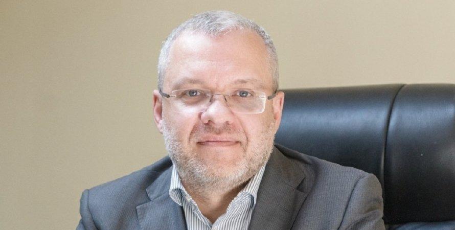 Герман Галущенко, міністр енергетики