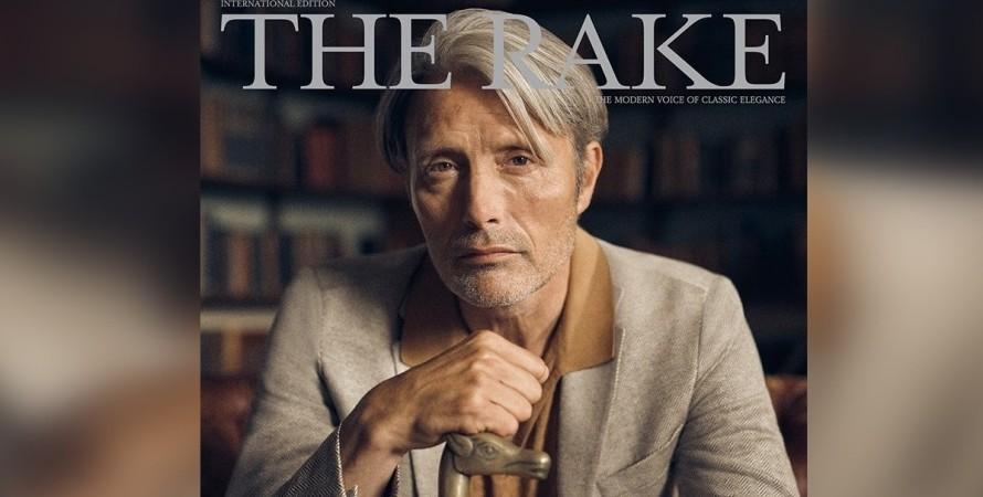 Мадс Миккельсен, The Rake