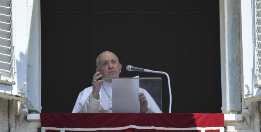 Фото: Vatican Media