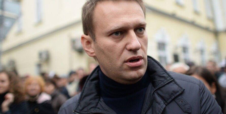 Алексей Навальный / Фото: vladnews.ru