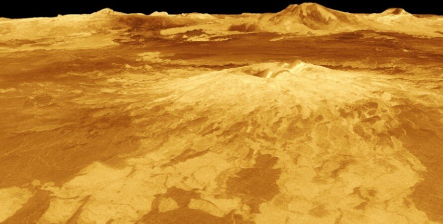 Венера, Земля, парниковий ефект, зміна клімату