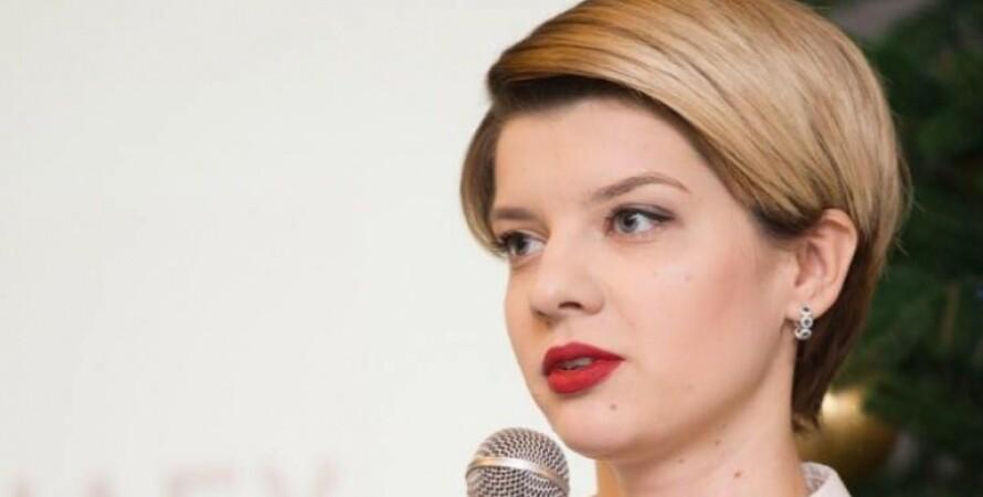 Полина Лысенко, назначение Зеленского, глава Центра противодействия дезинформации, указ президента