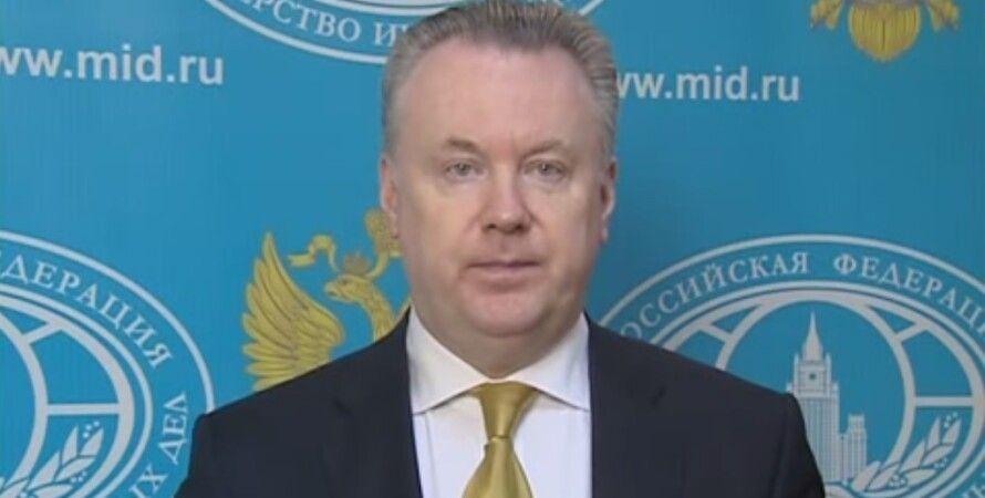 Александр Лукашевич / Фото: кадр из видео Youtube