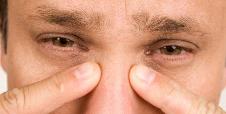 нежить, ніс, мозок, нейронні зв'язки