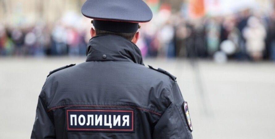 Россия, Кострома, полицейский, штраф, уголовное дело
