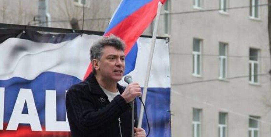 Борис Немцов / Фото: facebook.com/boris.nemtsov