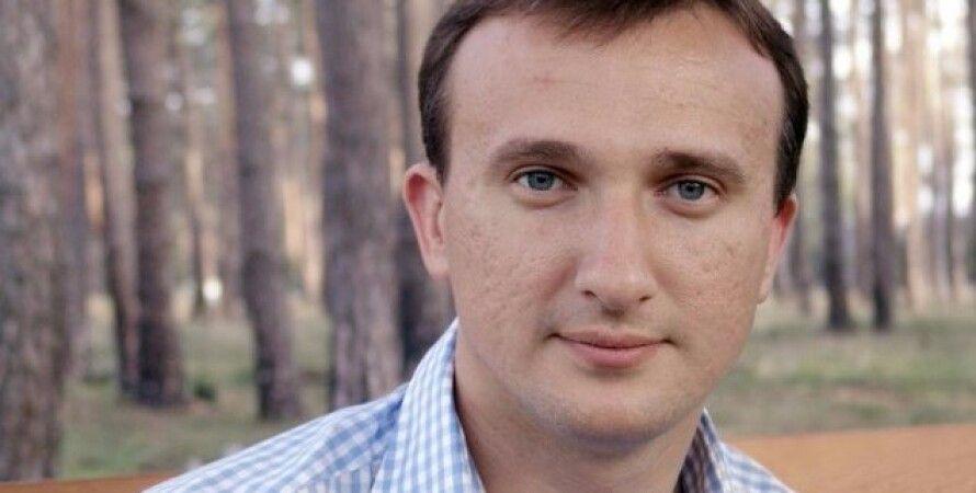 Мэр Ирпеня Владимир Карплюк / Фото: regionews.ua