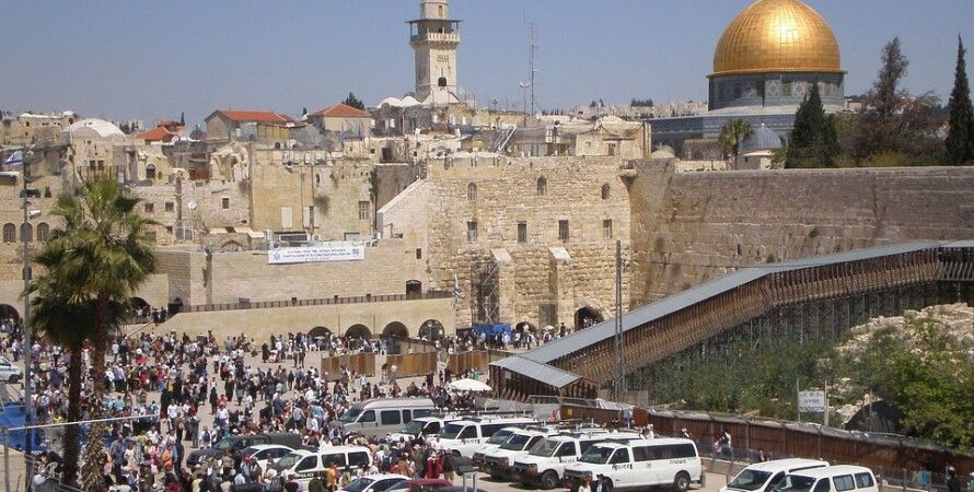 Иерусалим / Фото: Pixabay