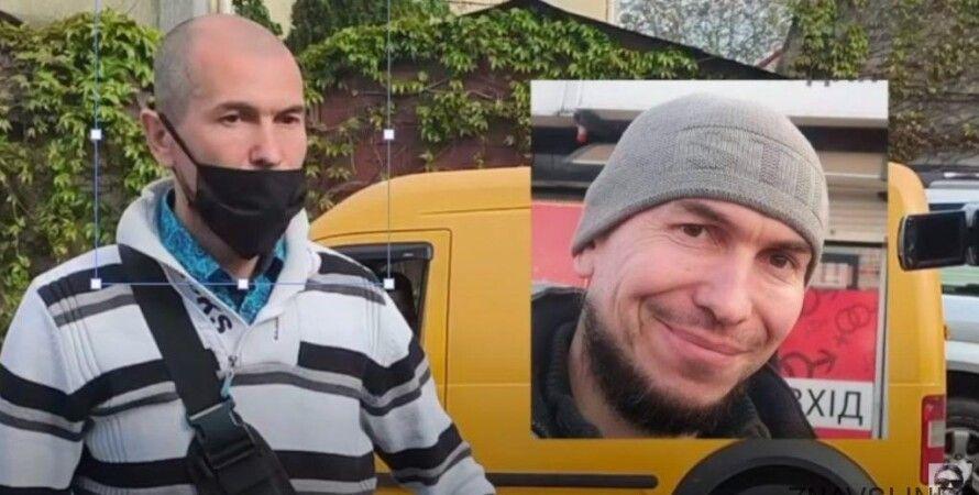 друг стерненко, кружилин убил человека, убийство в одессе, одесса, розыск,