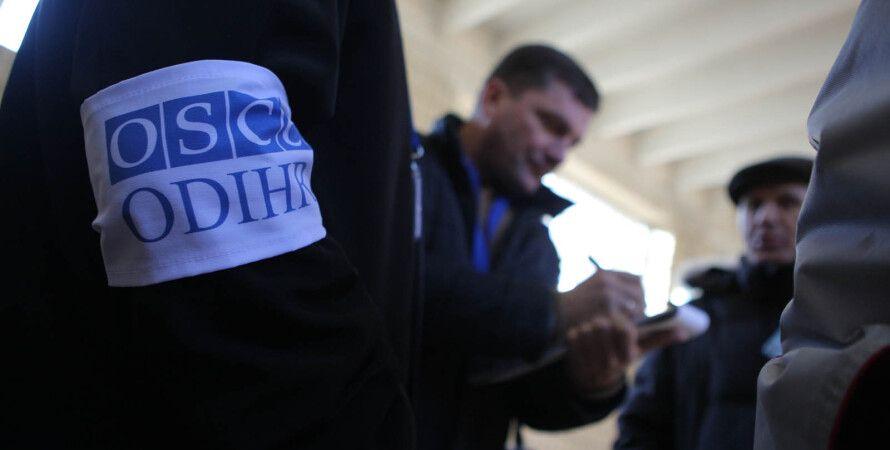 Выборы в Украине / Фото: Ярослав Дебелый, Фокус