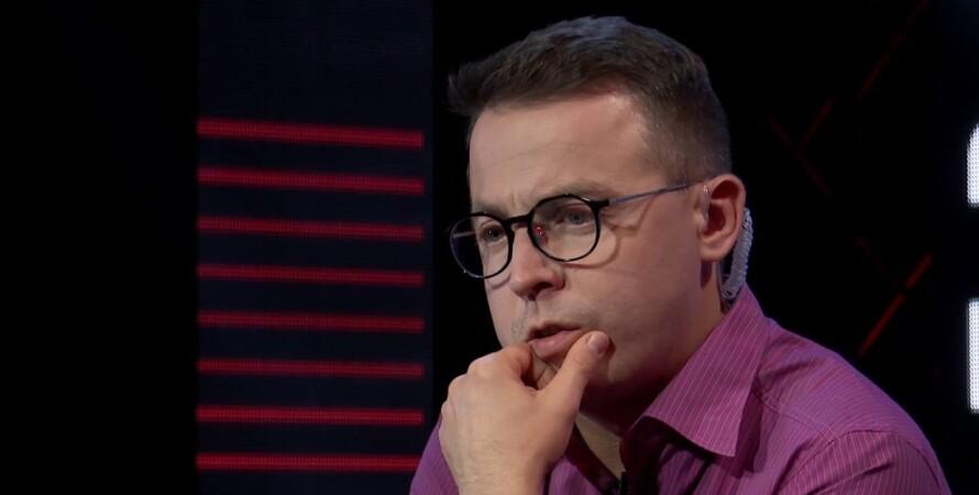 Остап Дроздов, телеведущий