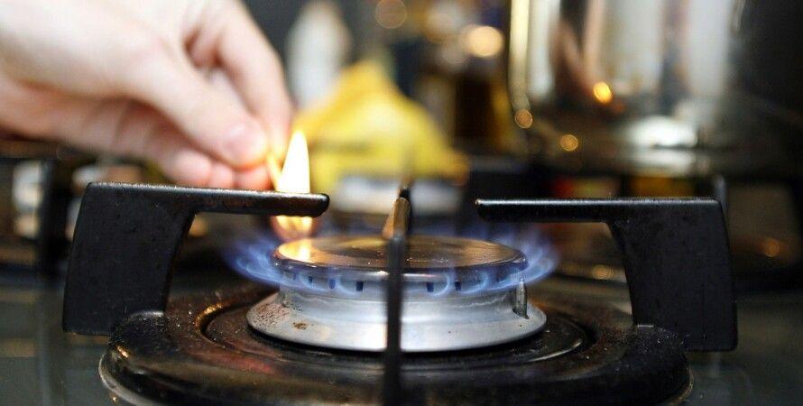 Нафтогаз, плита, отопление, газ, цена, тарифы, коммунальные платежи