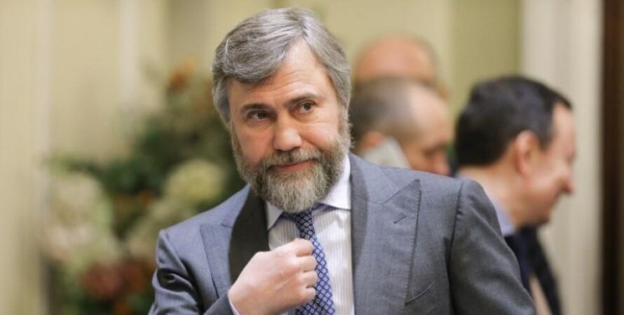 Вадим Новинский / Фото: dsnews.ua