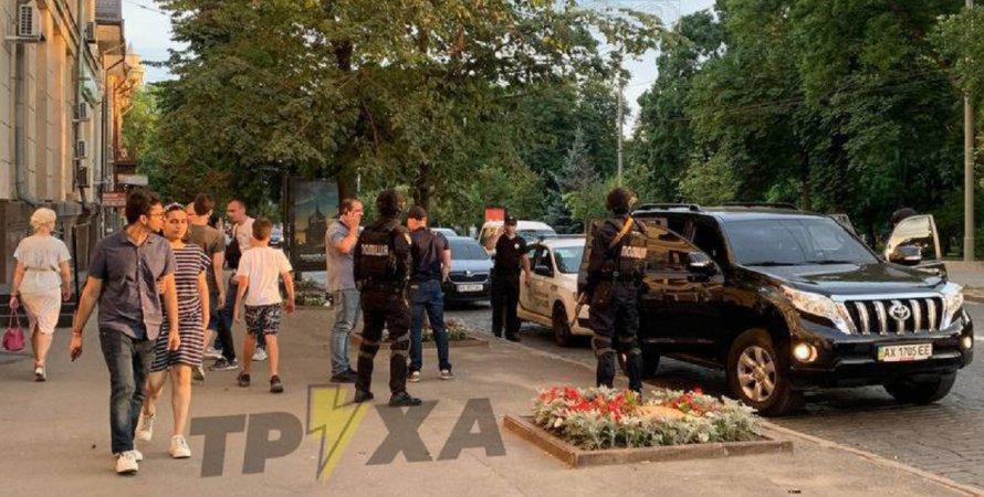 Затримання Олега Ширяєва, патріоти — за життя
