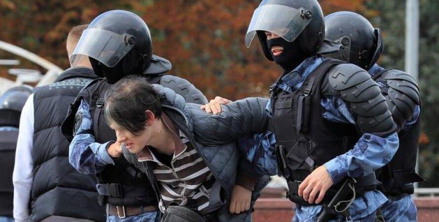 москва, акції, перекриття, столиця, олексій навальний, протести