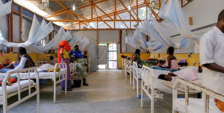 Фото: Medicians Sans Frontieres