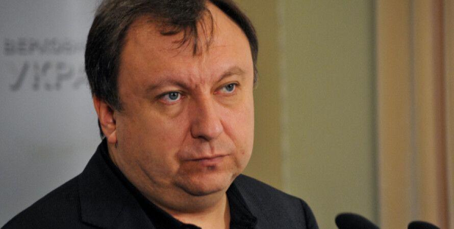 Николай Княжицкий / Фото: Capital.ua