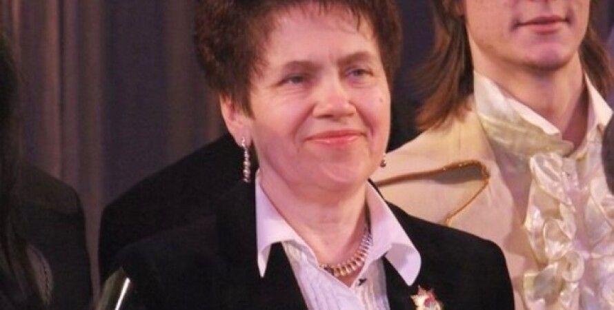 Людмила Янукович / Фото из открытых источников