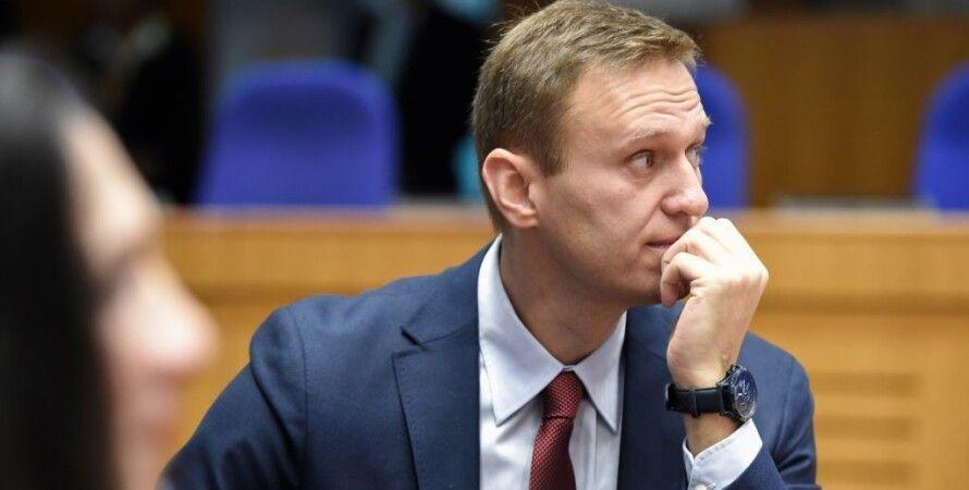 навальный, акции протестов в поддержку навального