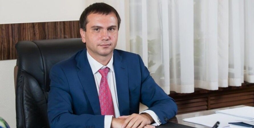 Павел Вовк, судья, ОАСК