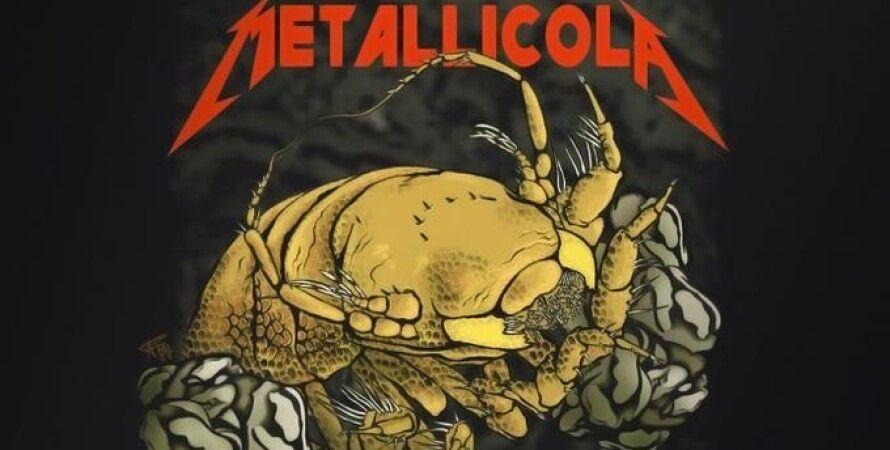 Фото: facebook.com/Metallica