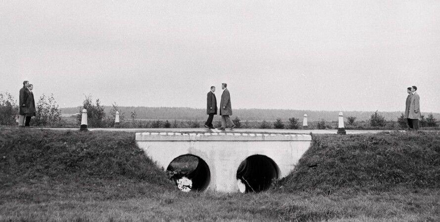 Фото: Архив СБУ, Михаил Колесников