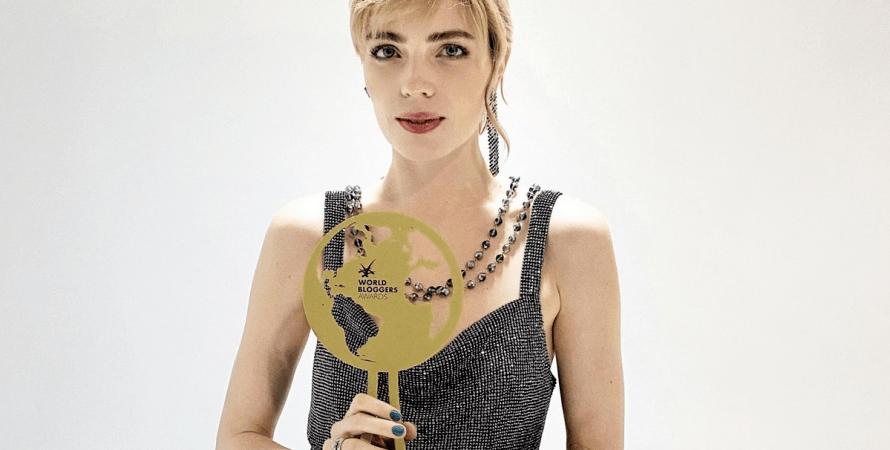 Екатерина Любчик, арбайтен, видео арбайтен, дранова, награда блогеров, инфлюенсьеры, инстаграм